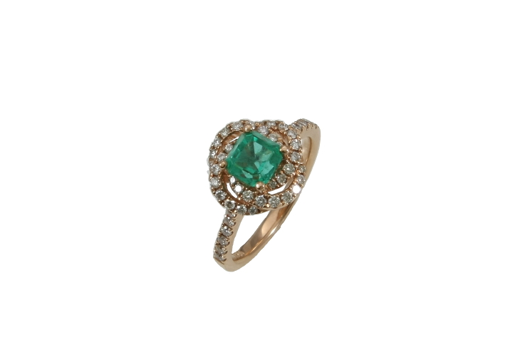 ct auction am img taylor and van with arpels a from aaronm cognac cleef diamond rings thumb set ring elizabeth colored of the