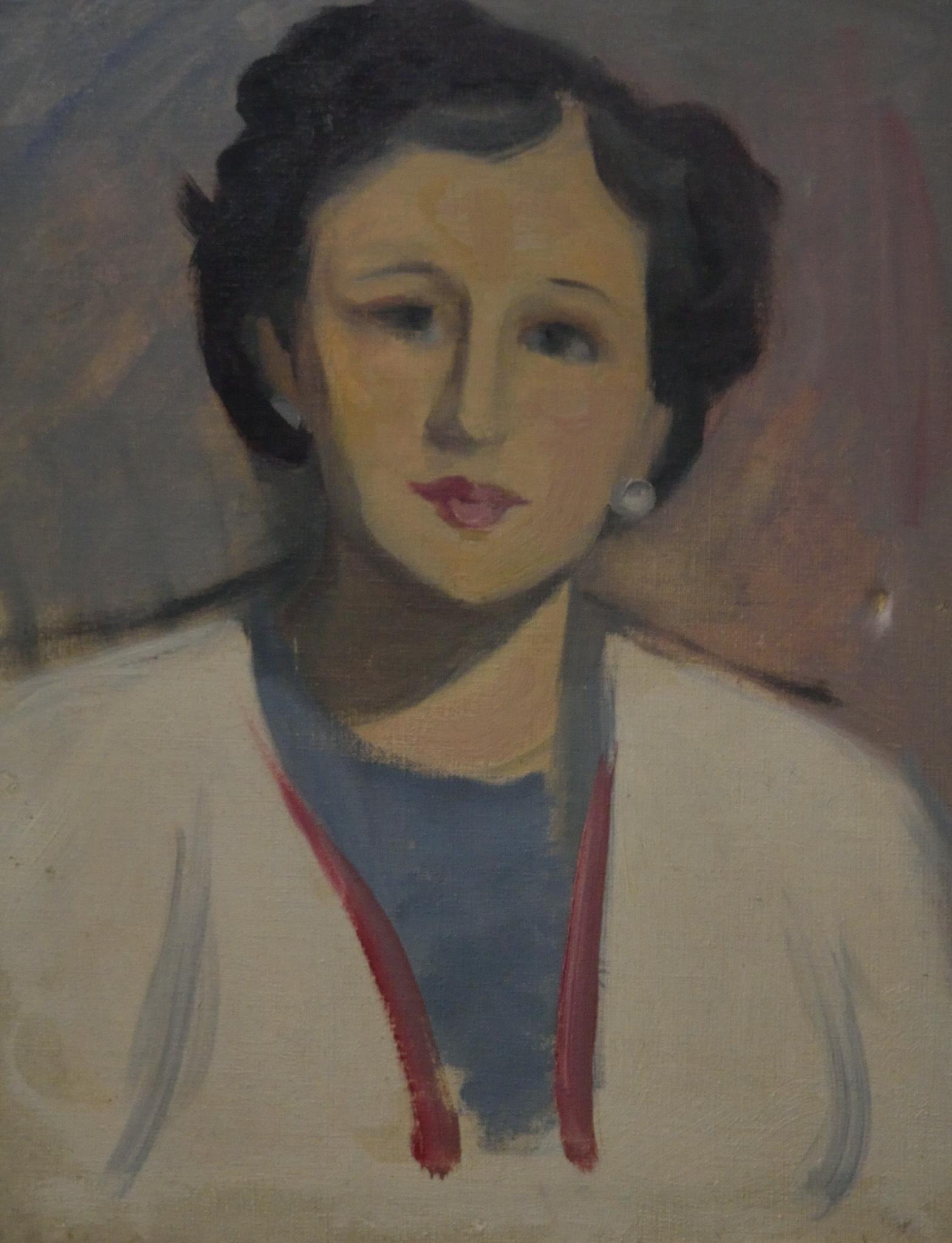 HARRIET KIRKWOOD (1880-1953)