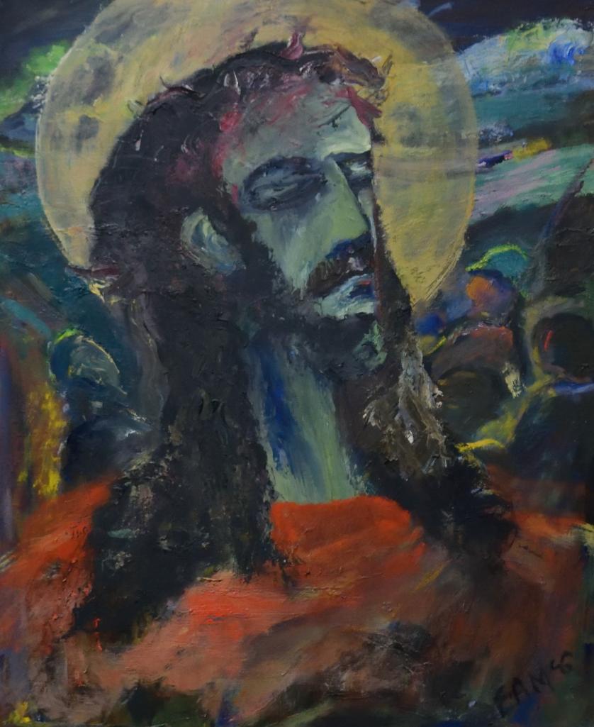 Irish And International Art Auction