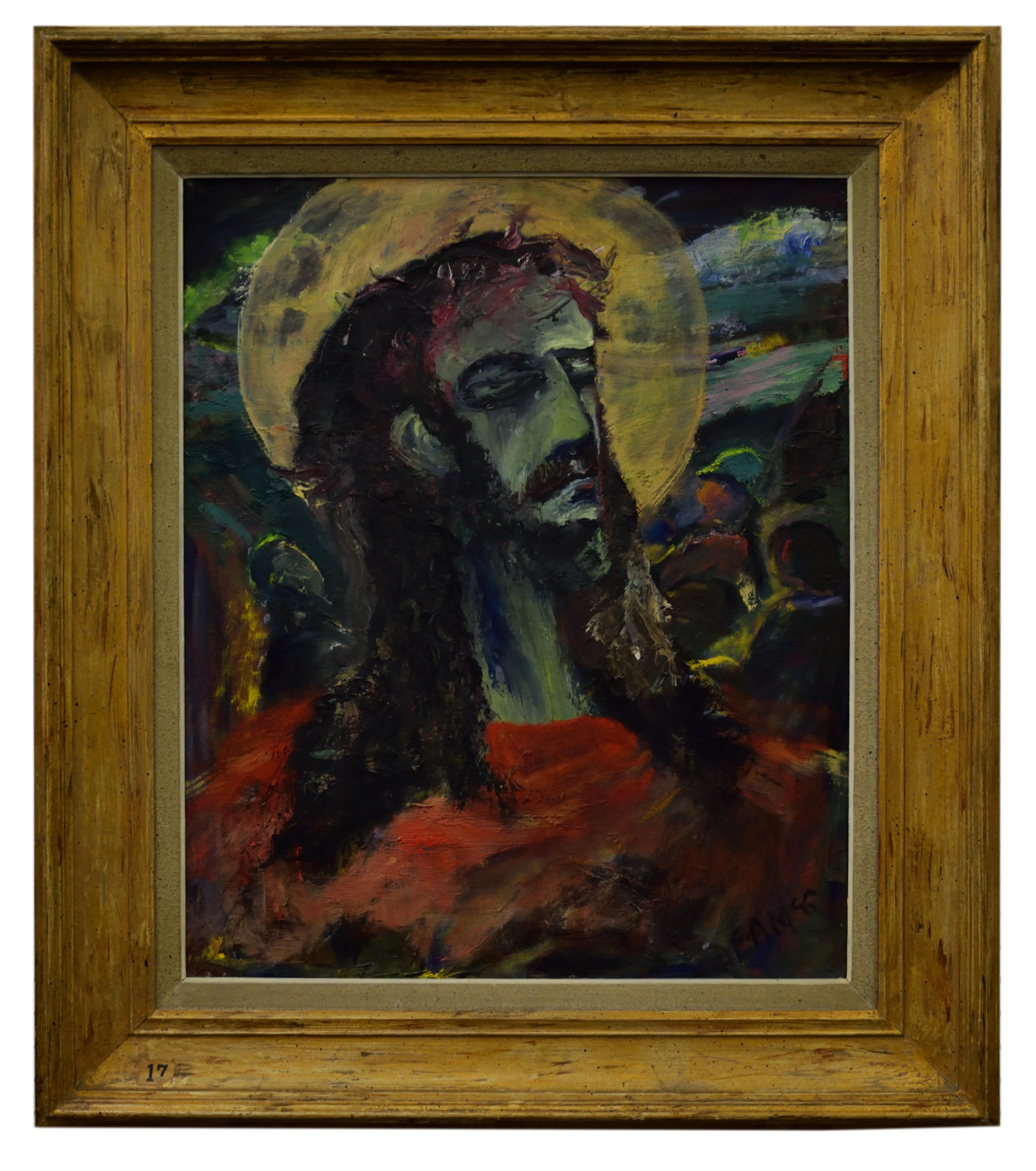 EDWARD AUGUSTINE MCGUIRE(1901-1992)